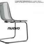 Catálogo IKEA 2011, novedades para salas de estar 15
