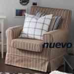 Catálogo IKEA 2011, novedades para salas de estar 17