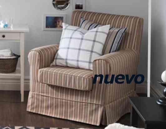 Catálogo IKEA 2011, novedades para salas de estar 3