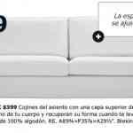 Catálogo IKEA 2011, novedades para salas de estar 18