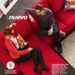 Catálogo IKEA 2011, novedades para salas de estar 20