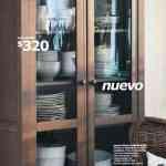 Catálogo IKEA 2011, novedades para salas de estar 22