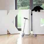 Decora tu hogar con letras 7
