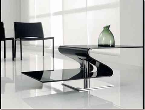 Mesas de diseño de John Nouanesing 1