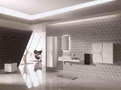 Dot y Cube, las dos nuevas colecciones de manisas geométricas de Kale 1