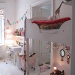 Más de 20 ideas para decorar dormitorios juveniles con literas 14