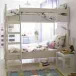 Más de 20 ideas para decorar dormitorios juveniles con literas 19