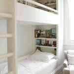 Más de 20 ideas para decorar dormitorios juveniles con literas 20
