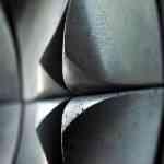 Dune, azulejos ondulados de Urban Product sellados con soja 9