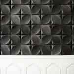 Dune, azulejos ondulados de Urban Product sellados con soja 3