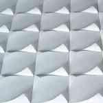 Dune, azulejos ondulados de Urban Product sellados con soja 5
