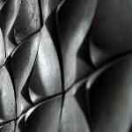 Dune, azulejos ondulados de Urban Product sellados con soja 6