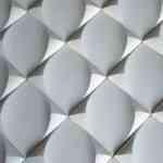 Dune, azulejos ondulados de Urban Product sellados con soja 7