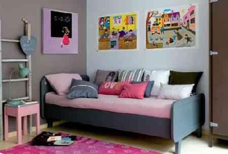 Laurette, dormitorios infantiles y juveniles con aire retro ...