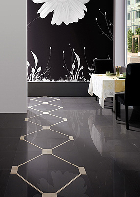 Pavimentos para decoraciones elegantes 1