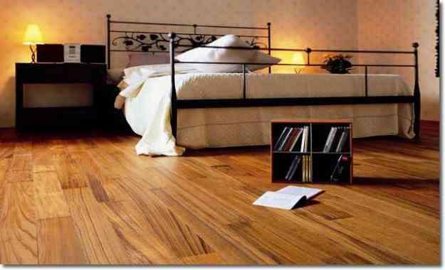 Ideas para mantener relucientes los pisos de madera 1