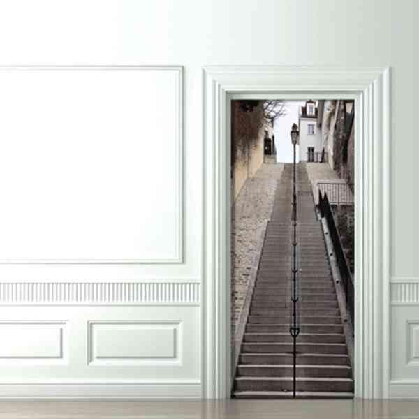 Originales puertas para tu hogar decoraci n de - Puertas originales interiores ...