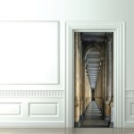 Originales puertas para tu hogar 4