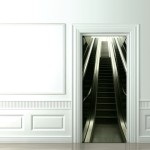 Originales puertas para tu hogar 6