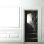 Originales puertas para tu hogar 8