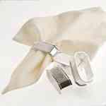 Decora tu mesa con los servilleteros de Zara Home 6