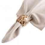 Decora tu mesa con los servilleteros de Zara Home 8