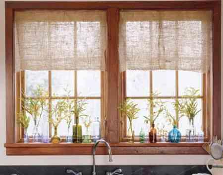 Ideas para decorar tus ventanas 1
