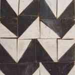 Piedra y madera como elementos decorativos 7