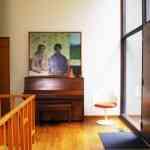 Casa con aire retro 3