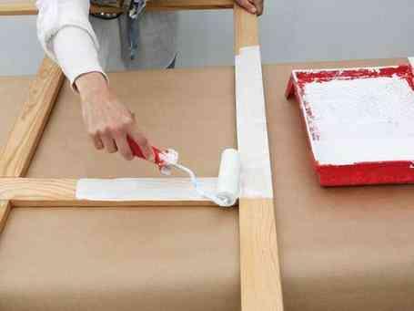 Realiza tu propio cabecero paso a paso decoraci n de - Como hacer un cabecero ...