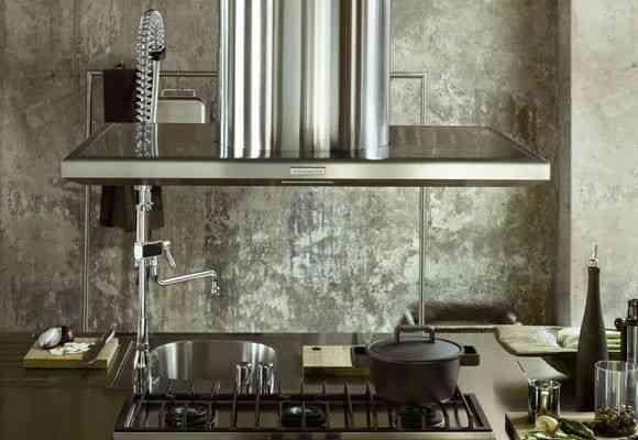 Architect: una campana de diseño para tu cocina 1