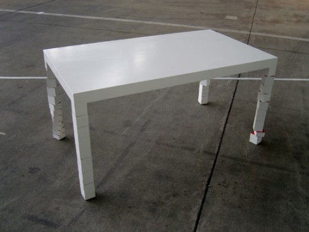 Pixa 1, original mesa de Martin Schmitz 1