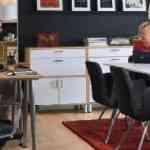 Catálogo IKEA 2011, novedades para oficinas 16