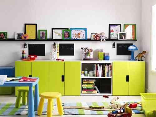 Decoracion Infantil Ikea ~ Muebles de Ikea para una decoraci?n infantil  Decoraci?n de