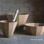 Macetas de diseño abstracto para tu hogar 4