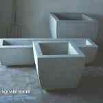 Macetas de diseño abstracto para tu hogar 8