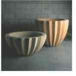 Macetas de diseño abstracto para tu hogar 9