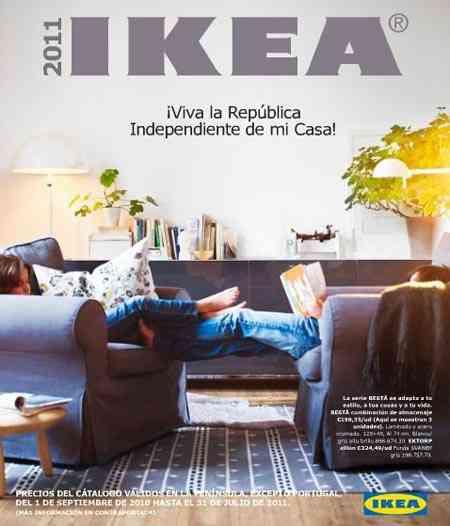 Catálogo IKEA 2011 para España...ya está aquí!! 1