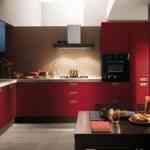 Tribu, cocinas minimalistas de Scavolini 7