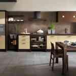 Tribu, cocinas minimalistas de Scavolini 10