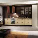 Tribu, cocinas minimalistas de Scavolini 11