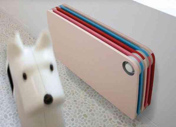 Radiadores de diseño para tu hogar 1