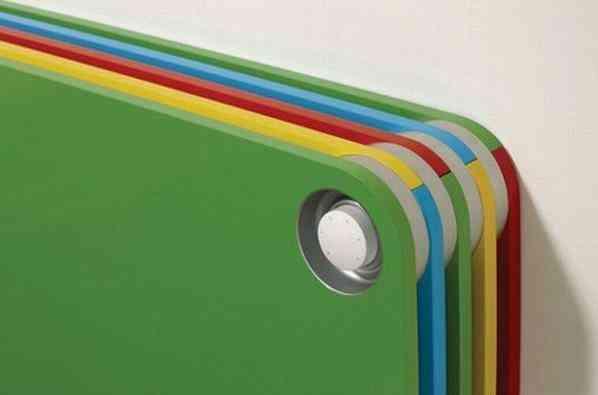 Radiadores de diseño para tu hogar 3