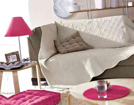 Renueva tus sillones con fundas decoraci n de interiores - Fundas de tela para sillones ...