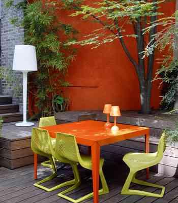 Cuatro ideas para decorar tu jardín y terraza 4
