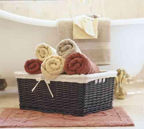 Ecológicas toallas de soja 1