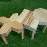 Mesas que encajan 4