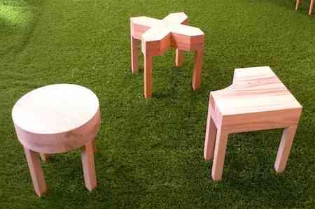 Mesas que encajan 1
