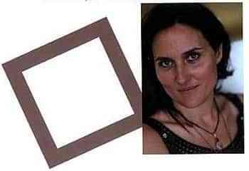 Carmen Barasona y su exclusivo mosaico 1