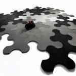 Alfombra Puzzle IMPERIAL, elige los colores de tu suelo 5